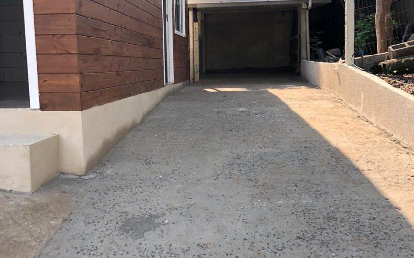 Casa Nova – 1ª Locação