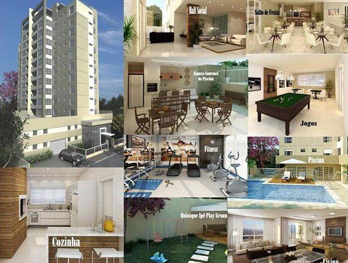 Apartamento Alto Padrão em Jaraguá do Sul-SC| Venda