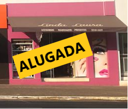 SALA COMERCIAL CENTRO - LOJA3   ALUGUEL
