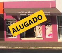 SALA COMERCIAL CENTRO – LOJA3 | ALUGUEL