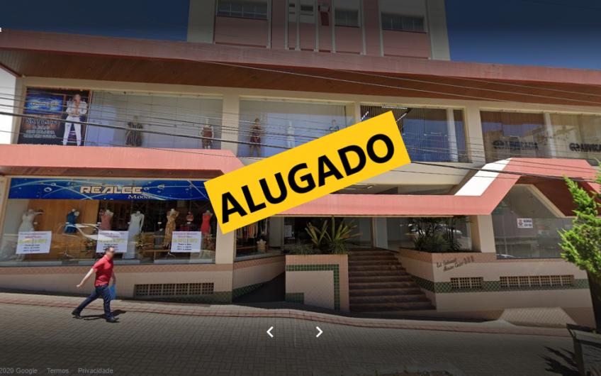 Sala Comercial 25 Ed.GMC.   Aluguel ou Venda.